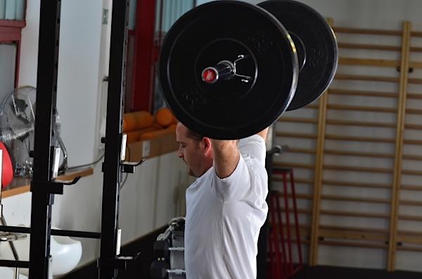 StrongFirst Lifter oktatói képzés