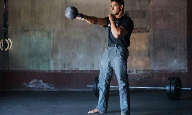 StrongFirst Bodyweight oktatói képzés