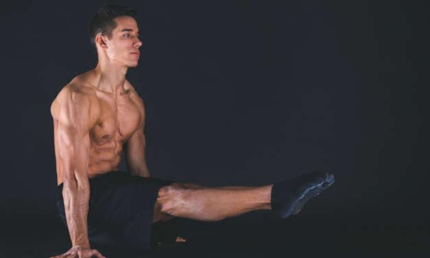 Gymnastics Method 1 instruktori képzés