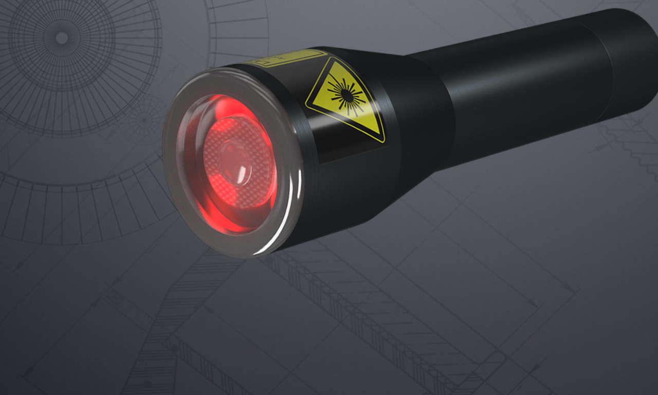 Hozd ki a maximumot a Safe Laser-edből kurzus