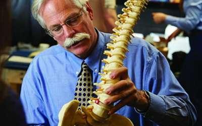 Interjú Dr. Stuart McGill-el (1. rész) (Chad Waterbury)