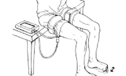 KAATSU 3 pontos gyakorlatok a lábak számára