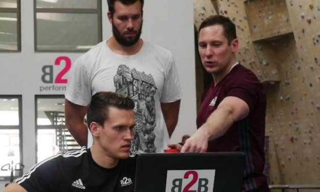 Az Omegawave belülről: Interjú Björn Wienholddal és Oliver Isdepskivel (B2B Performance) (Torsten Amstein)