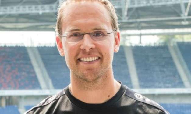 Az Omegawave belülről: Interjú Dominik Suslikkal (Hannover 96 Ifjúsági Akadémia) (Torsten Amstein)