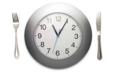 Tápanyag időzítés a megfelelő regeneráció érdekében (Matt Van Dyke)