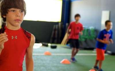 Vajon növeli a sportoló sikerességének esélyét, ha több sportággal is foglalkozik?