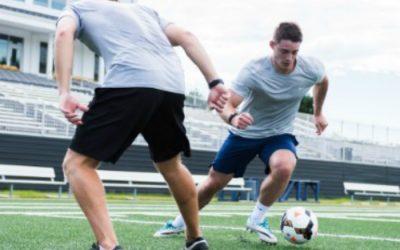 Mozgás-alapú észrevételekkel a hosszabb pályafutású focistákért