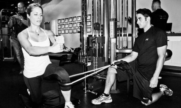 Hogyan oldhatsz meg 4 lépésben minden komolyabb problémát, amivel egy személyi edzőnek szembe kell néznie (Jon Goodman)