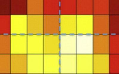 Az észlelési és vizuális-motoros készségek struktúrájának feltérképezése