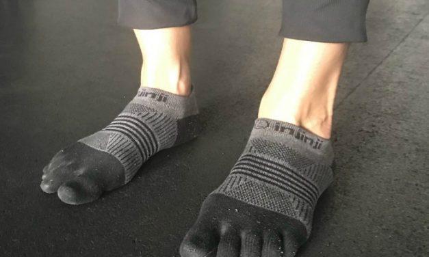 Figyelj oda a lábfejeidre (Chad Waterbury)