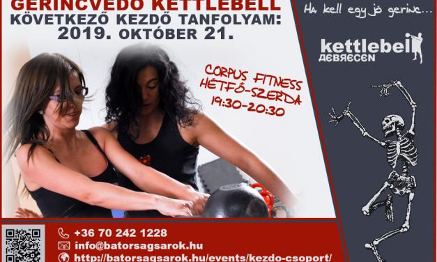 StrongFirst – Kettlebell edzés kezdőknek