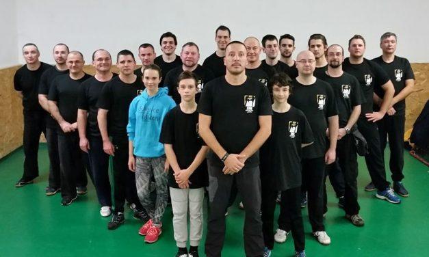 Krav Maga felnőtt edzés kezdőknek és haladóknak