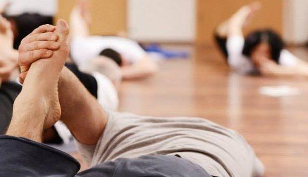 Tartás- és mozgásjavító torna