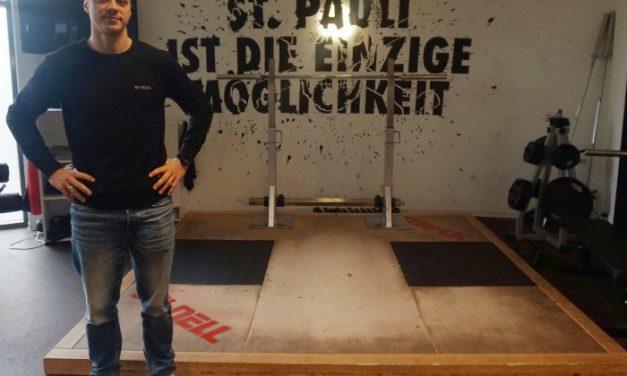 Az Omegawave belülről: Interjú Janosch Emonts-sal, az FC St. Pauli erőnléti edzőjével (Torsten Amstein)