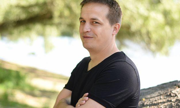 Szádeczky-Kardoss Csaba