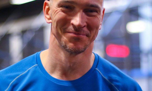 Szivós Gábor