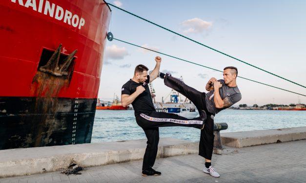 Új önvédelmi Krav-Maga edzés indul a Kálvin térnél