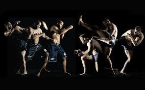 Pénteki dupla küzdelmi edzések