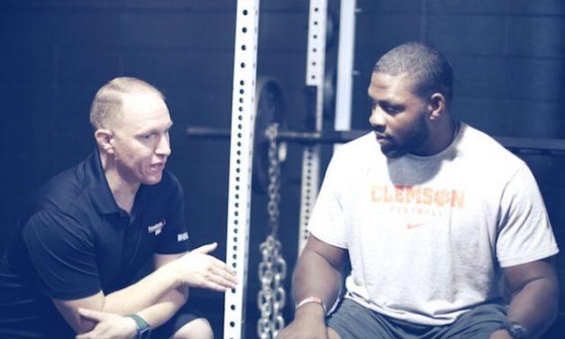 3 dolog, amit elvárok minden sportolómtól (Mike Robertson)
