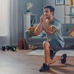 7 módszer az otthoni edzésélményed növeléséhez (Kevin Carr)